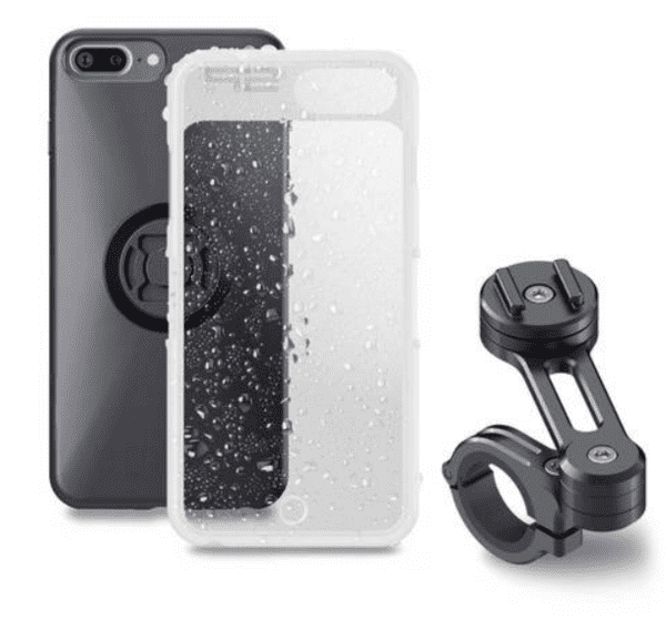 STARTPAKKE MC IPHONE 8+/7+/6S+/6+