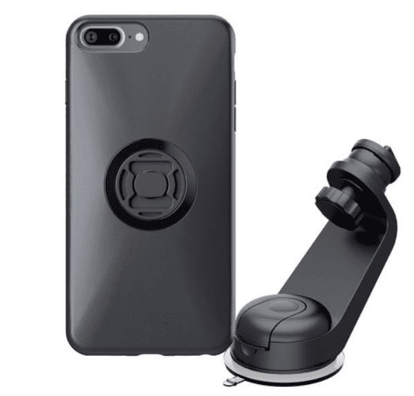 STARTPAKKE BIL TYPE II IPHONE 8+/7+/6S+/6+