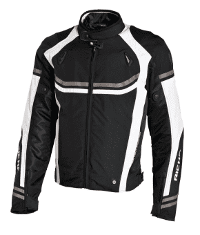 AIRSTREAM JACKET WHITE