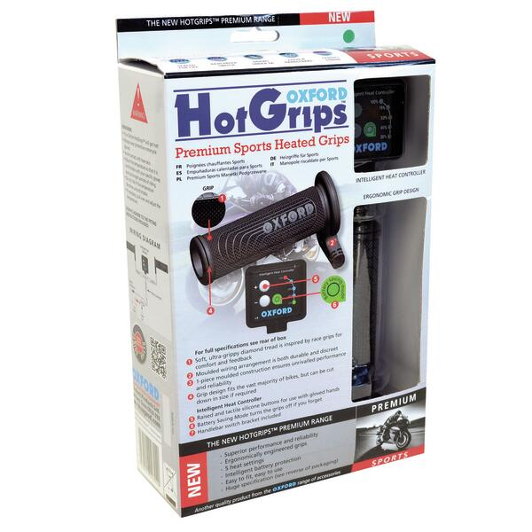 Hotgrips Sports
