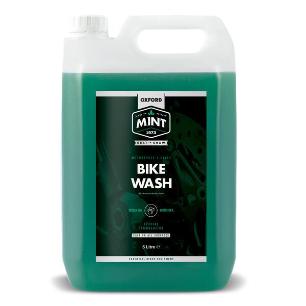 MINT Bike Wash 5L